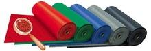 PVC COIL MAT