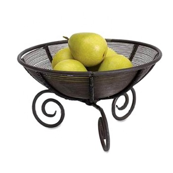 fruit picker basket