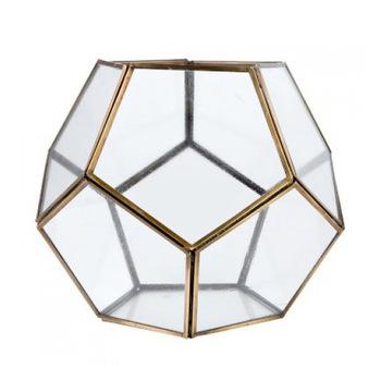 glass box storage