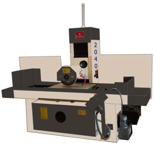 Supreme Hydraulic Surface Grinding Machine