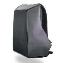 canvas laptop school backpack