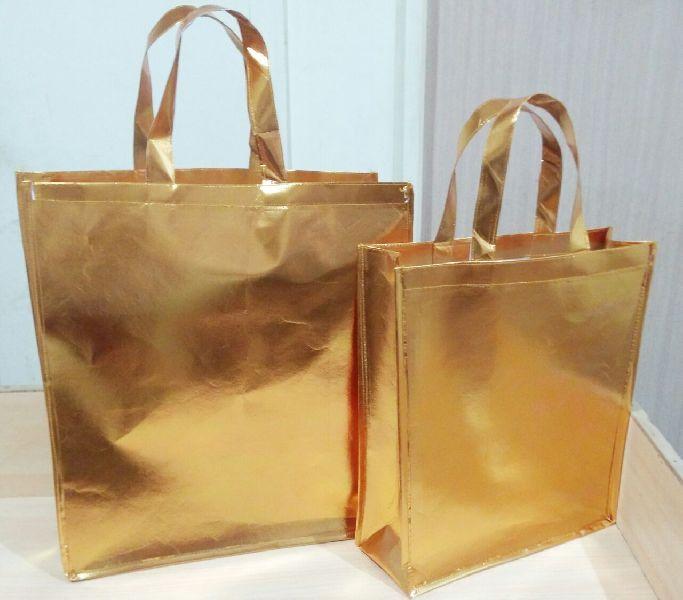 Non Woven Box Type Carry Bags