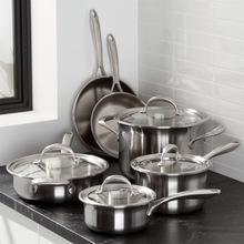 Cheap Stainless Steel Cookware Set