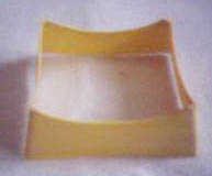 Foot ball stand Plastic