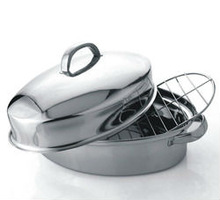 Mini Oval Roaster