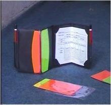 Referee Warning Kit