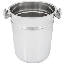 ss heavy weight wine bucket