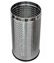 Stainless Steel Basket Bin