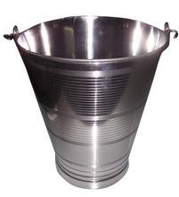 Stainless Steel Bucket