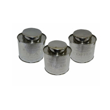 Stainless Steel Canisters Set