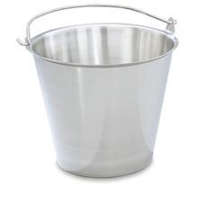 Stainless Steel milk Serving Bucket