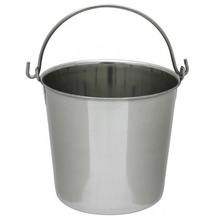 Stainless Steel Pail Bucket