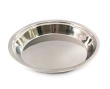 Stainless steel Round shape Para