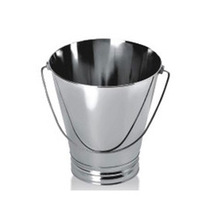 Stainless Steel Serving Bucket