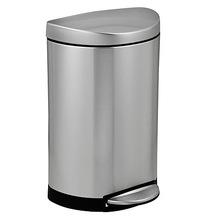 Stainless Steel Trash Bin