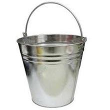 Tin Material Pail Bucket