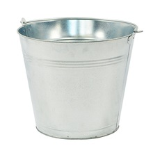 Tin Pail bucket