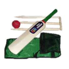 Wooden cricket Set
