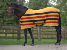 Anti Pilling Fleece Rugs From Prima