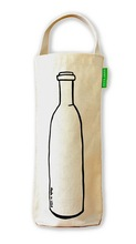 durable bottle tote