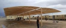 Canopies Carport, parking shades