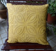 cotton Handmade pillow cushion cover