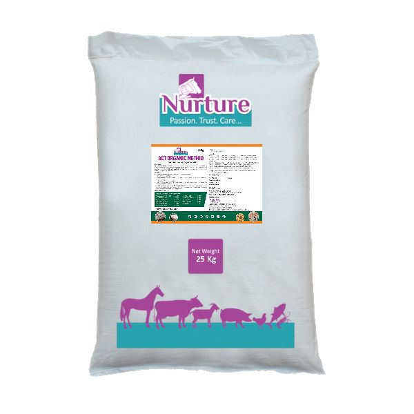 Act Organic Methionine