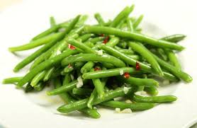 Canned Italian Green Beans