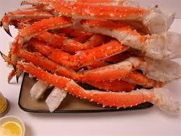 Fresh King Crab Legs