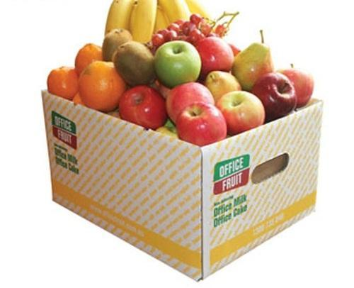 Fruit Packing Tray