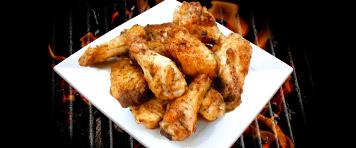 RTC Breaded Chicken Wings