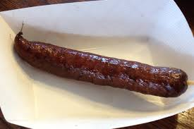 Smoked Sausage Stick