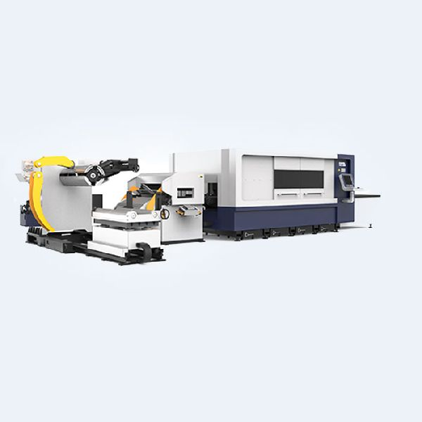 METAL-IN-COIL LASER CUTTING