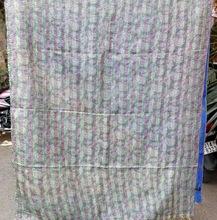 Silk Kantha Shawls