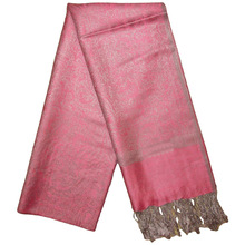 Cotton Viscose Soft Shawls