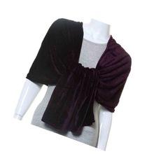 wool floral printed pashmina scarf shawl