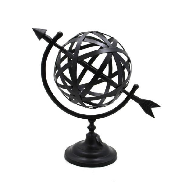 decor globe ornament