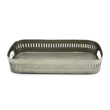 decoration tray for serving