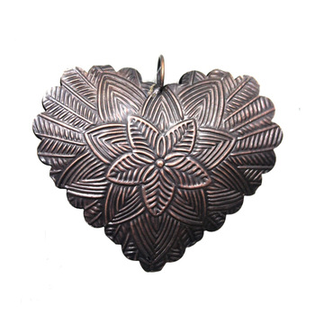 Decorative Hanging Heart Ornament