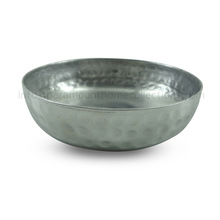 Metal Round Soap Dish Holder