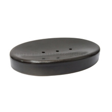 Plated Stainless Steel Soap Dish