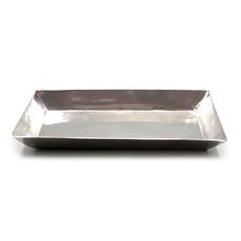 Tray Rectangular Metal Trays