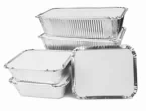 Catering Range CONTAINERS