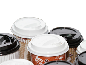 Lids for Paper Cup