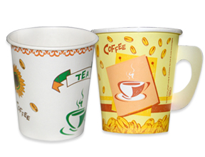 Normal Paper cups