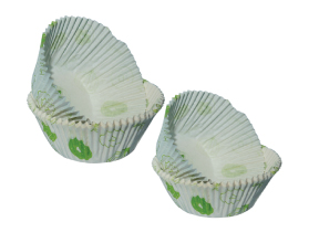 Printed Cake Cup