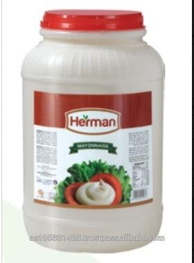 HERMAN MAYONNAISE