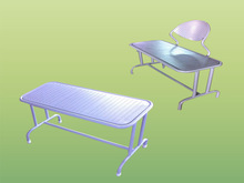 Operator Bench Chairs