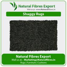 Natural Fibres Shaggy Rugs