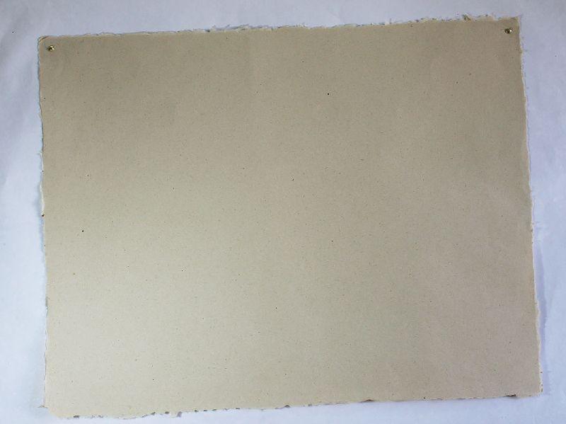 banana fiber paper sheets